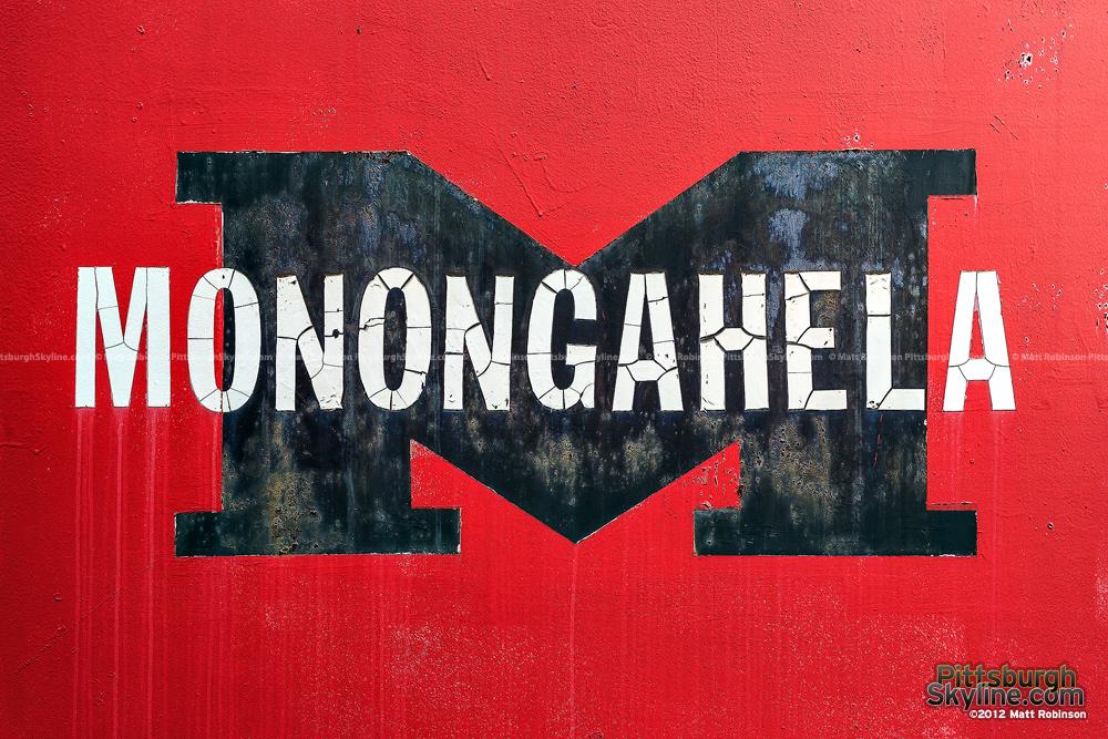 Monongahela Caboose