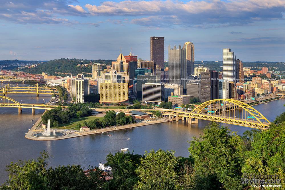 Pittsburgh PA 2013