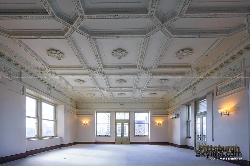 Frick Building Ballroom